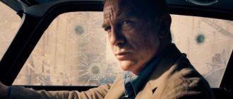Премьеру «007: Не время умирать» отменили из-за коронавируса