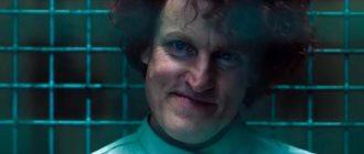 Первый кадр «Венома 2» с Клетусом Кэссиди. Привет, Карнаж