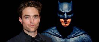 Свежие кадры нового «Бэтмена» показали приспешников злодея
