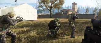 Раскрыта дата выхода Call of Duty: Warzone