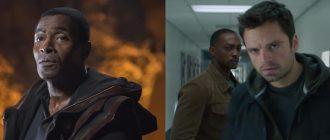 Актер DC появится в сериале Marvel «Сокол и Зимний Солдат»