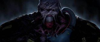 Жуткий Немезис на новых скриншотах Resident Evil 3 Remake