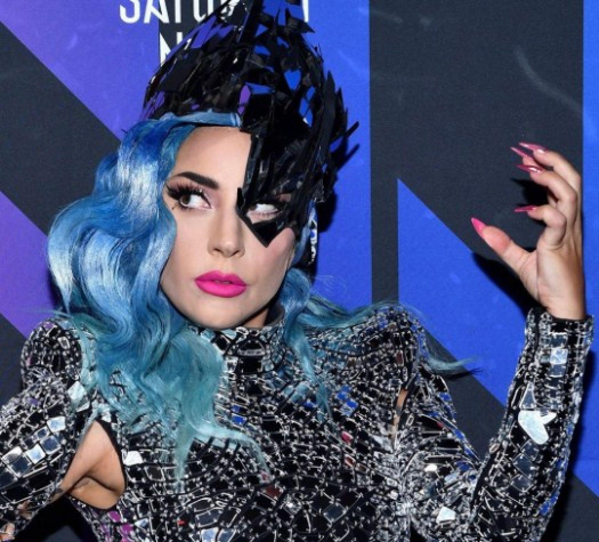 Леди Гага представила общественности своего нового возлюбленного