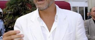 15-миллионное поместье Джорджа Клуни затопило из-за шторма в Англии