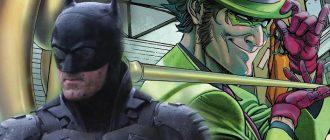 Утекла жертва Загадочника из «Бэтмена» с Робертом Паттинсоном