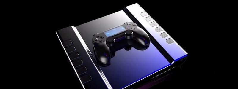 Раскрыта необычная функция DualShock 5 для PS5