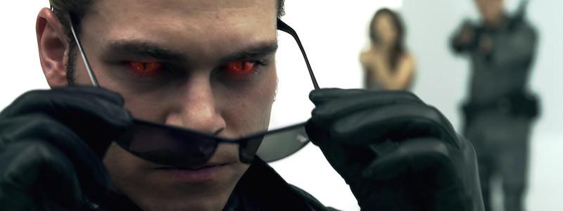 Утек сюжет сериала Resident Evil от Netflix