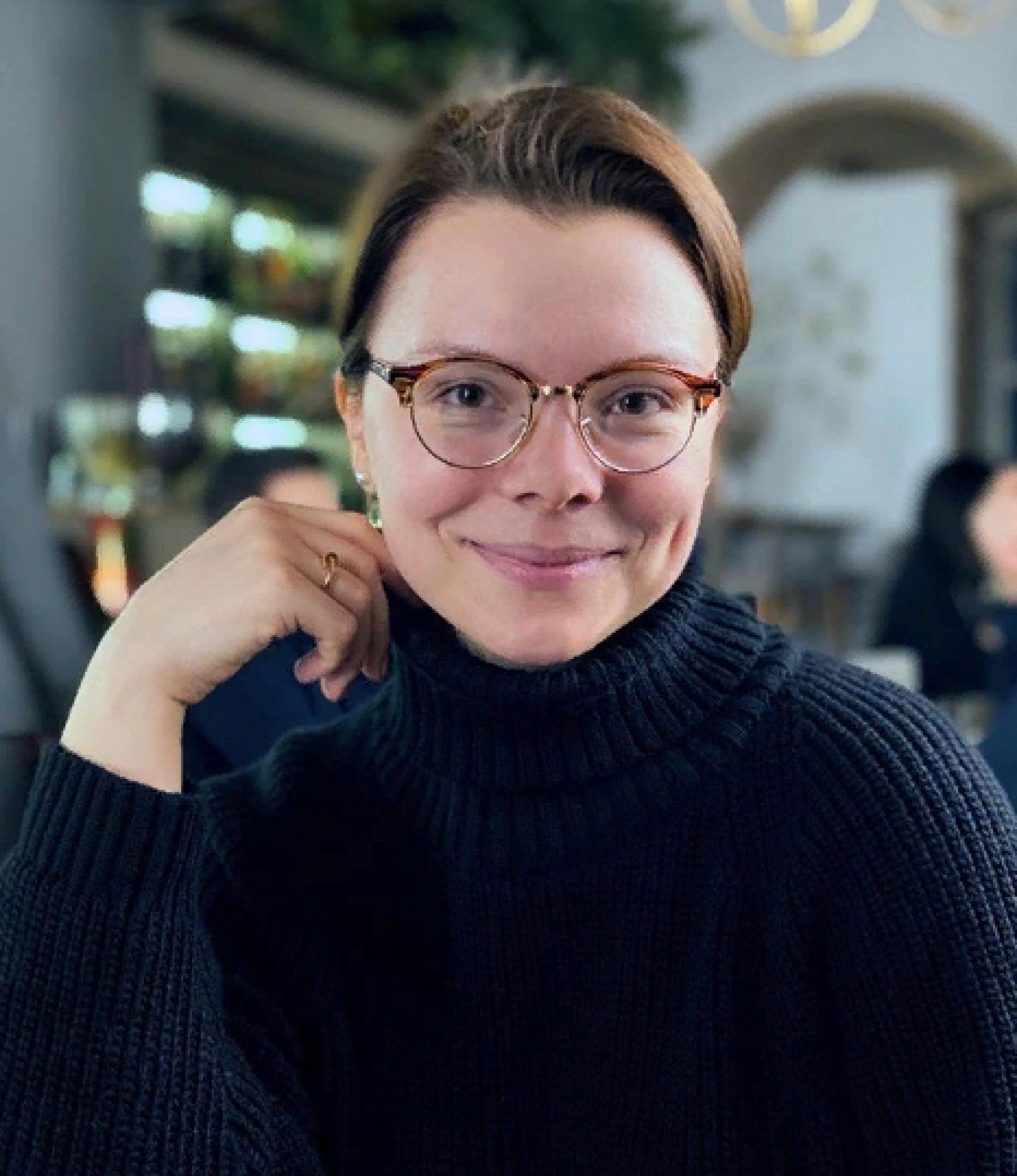 Татьяна Брухунова хотела удалиться из всех соцсетей