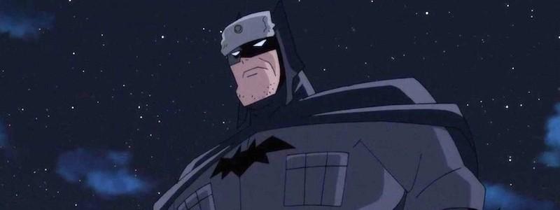 Бэтмен жестоко убивает в трейлере фильма «Супермен: Красный сын»