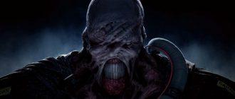 Свежее видео Resident Evil 3 Remake подтверждает пугающие изменения Немезиса
