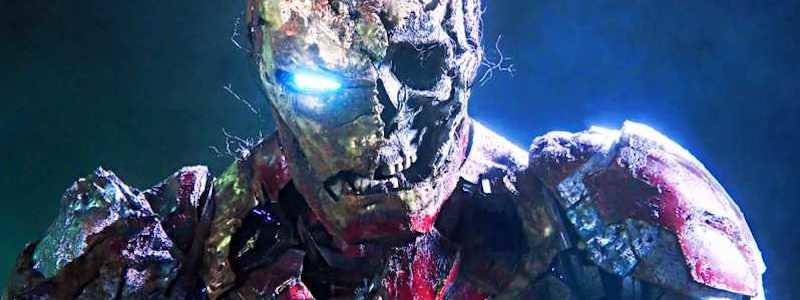 Зомби-герои Marvel появились в фан-трейлере MCU