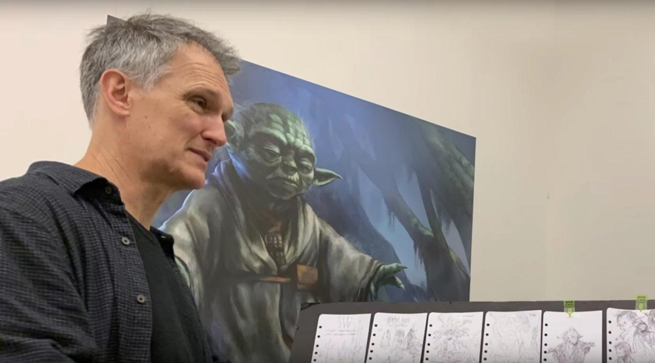 Йода появился в трейлере «Звездных войн: Высокая Республика»
