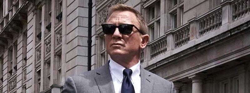 Хронометраж «007: Не время умирать» превосходит все фильмы о Бонде