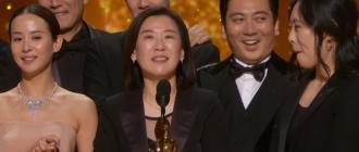 «Паразиты» - лучший фильм года, Хоакин Феникс и Элтон Джон унесли домой статуэтки: итоги церемонии «Оскар-2020».