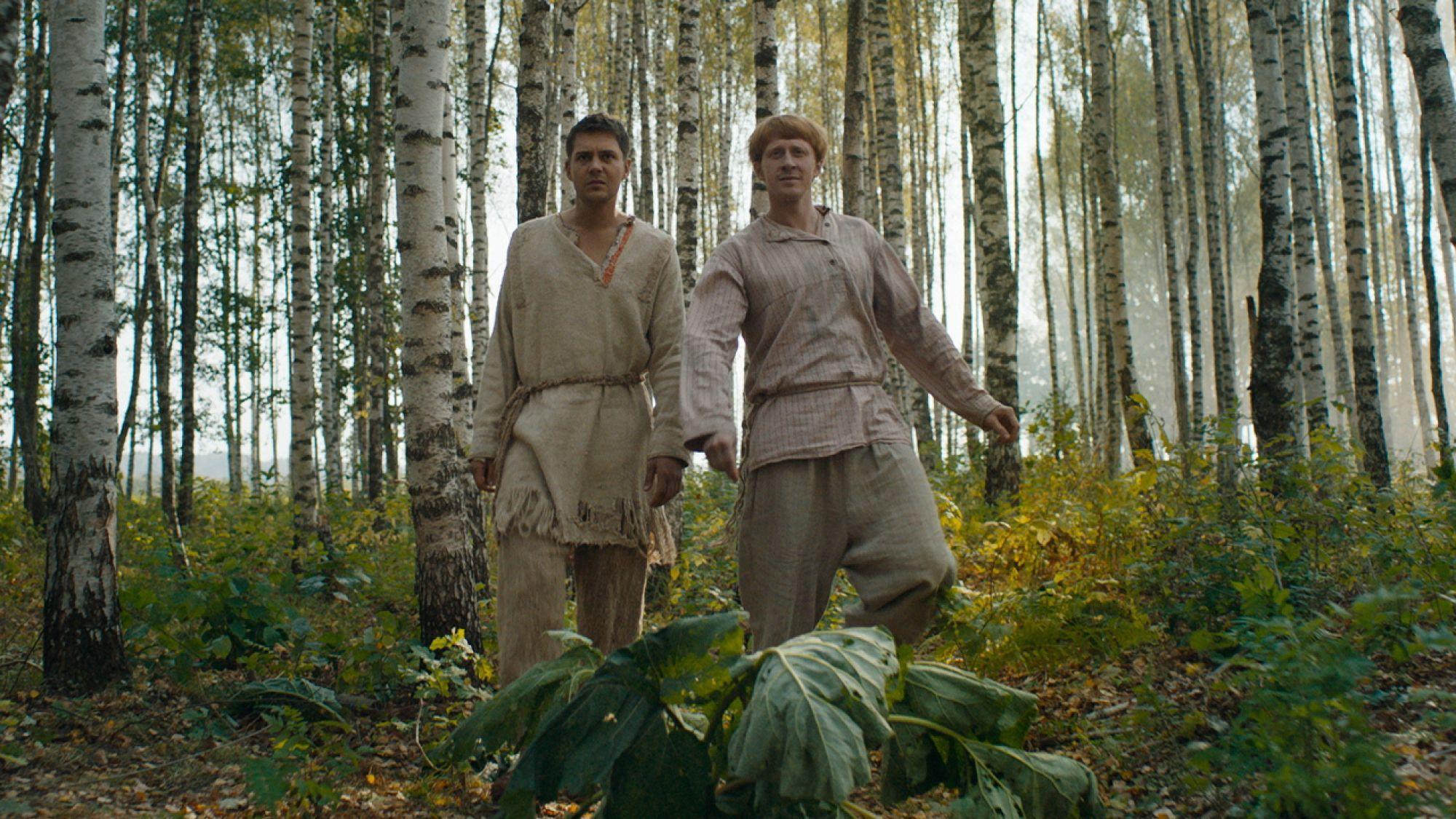 Онлайн-кинотеатр Okko эксклюзивно покажет комедию «Холоп»