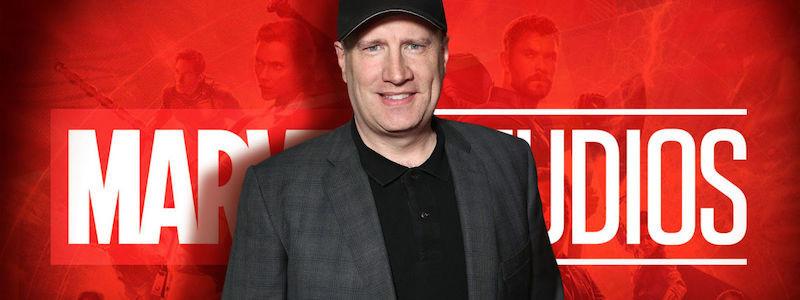 Почему Кевин Файги почти покинул Marvel Studios