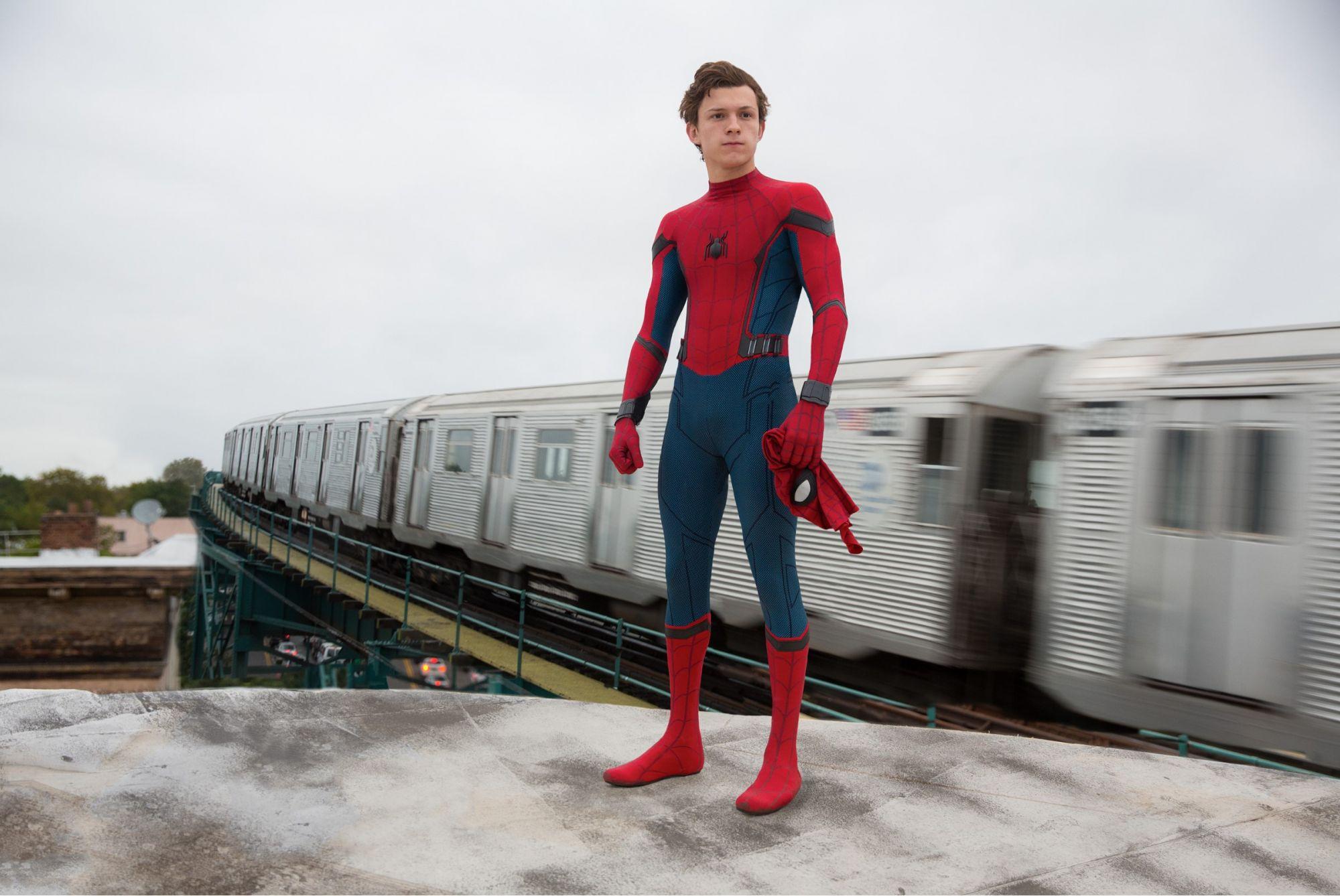 Создатель трилогии «Человек-паук» возвращается к Marvel