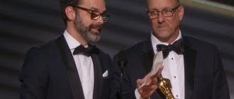 Роджерс Дикинс стал лучшим оператором «Оскара», «Ford против Ferrari» получил награду за лучший монтаж
