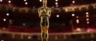 Названы потенциальные претенденты на награды церемонии «Оскар-2021»