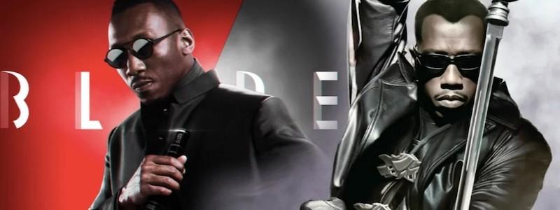Уэсли Снайпс появится в роли злодея в «Блэйде»
