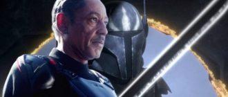 2 сезон «Мандалорца» будет включать эпичную битву на световых мечах