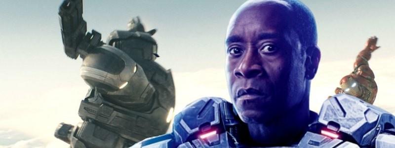 Удаленная сцена «Мстителей: Эра Альтрона» объяснила фразу Воителя в «Финале»