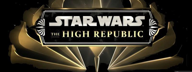Первый взгляд на Звёздные Войны: Высшая Республика