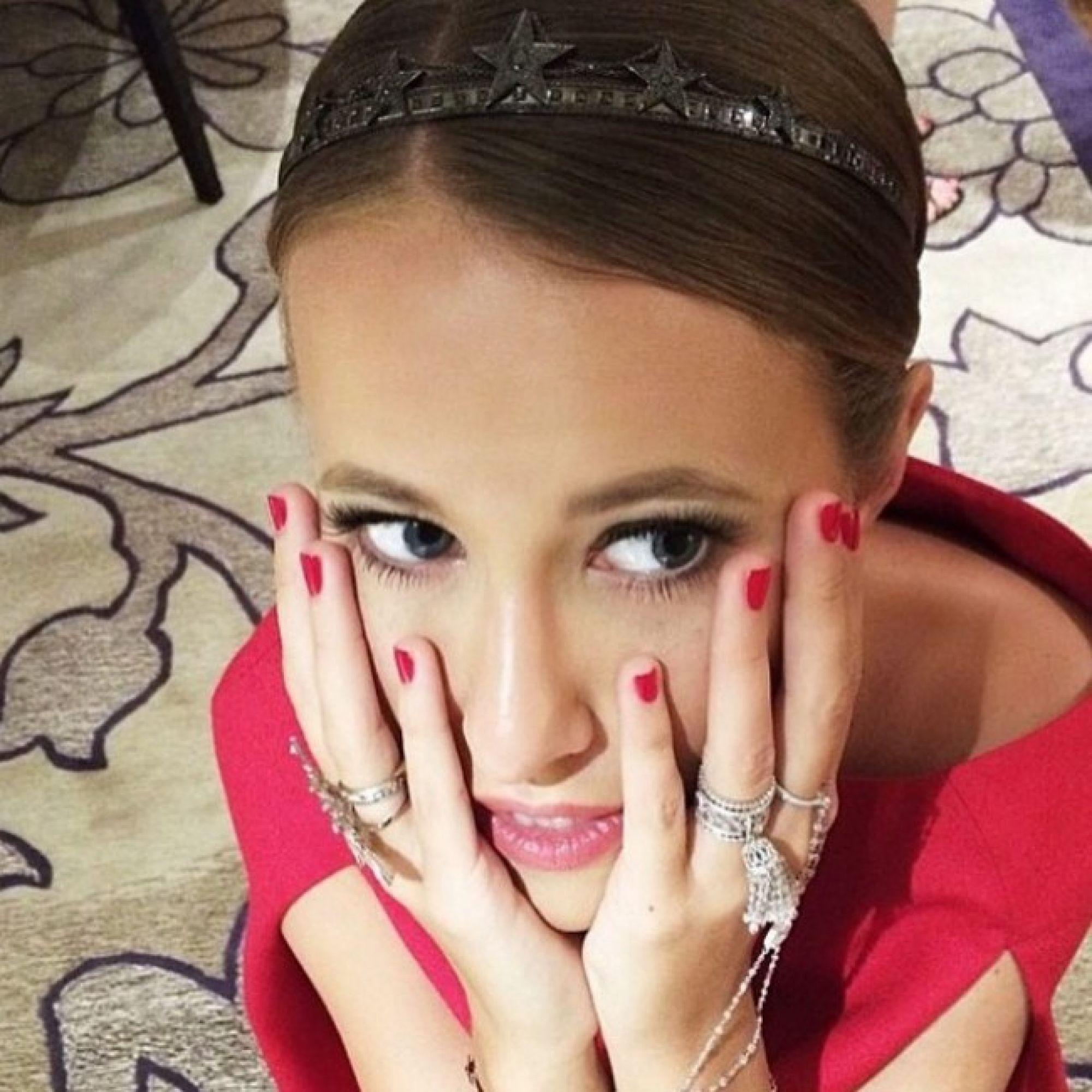 """""""Ужас ужасный"""": Ксения Собчак показала своё истинное лицо без косметики"""