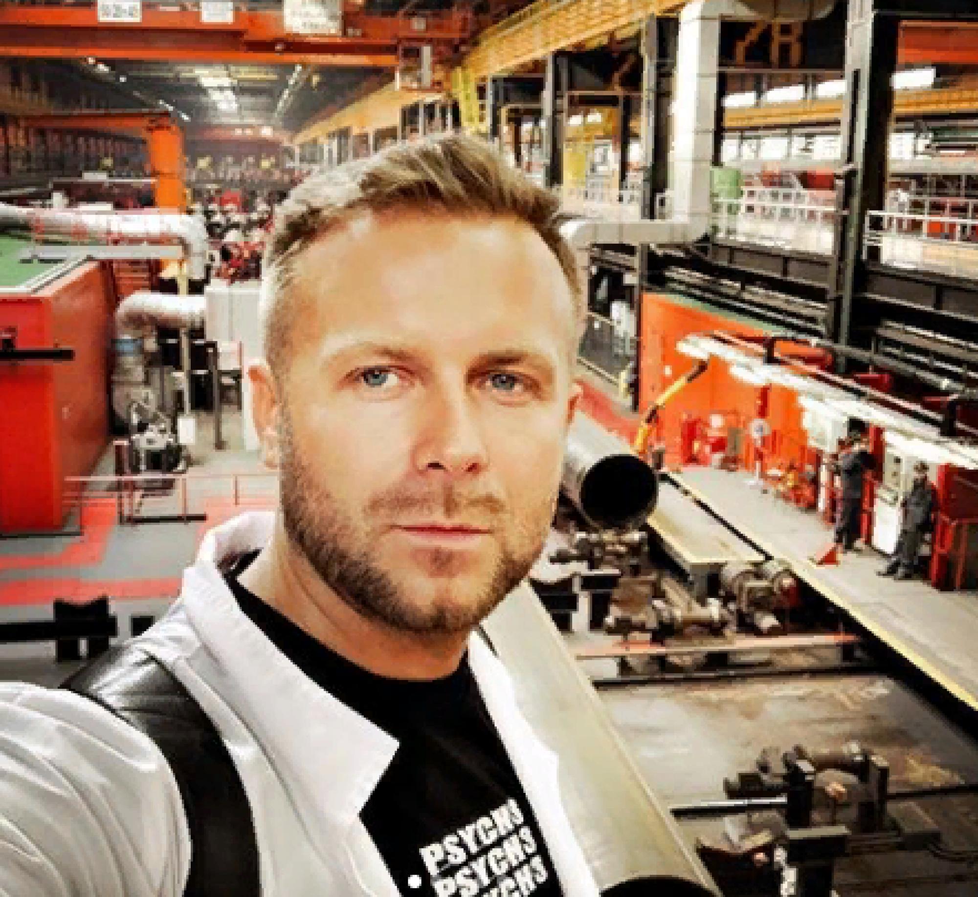 Клим Шипенко не планирует снимать продолжение «Холопа»