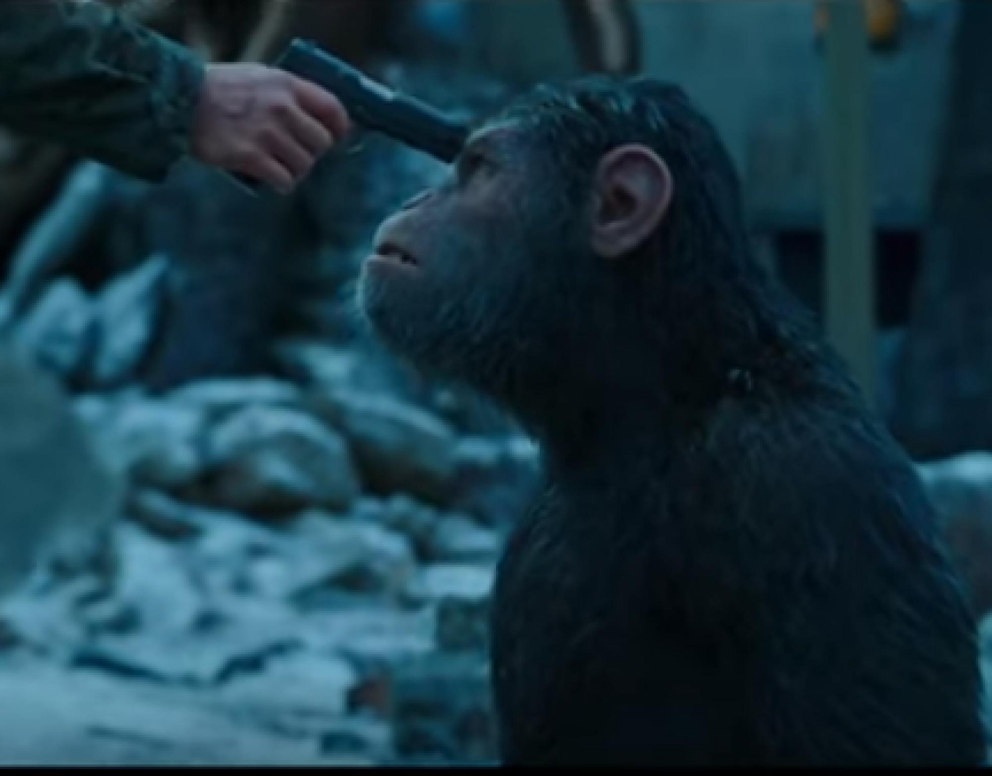 Режиссер новой «Планеты обезьян» заявил, что его фильм не будет перезапуском