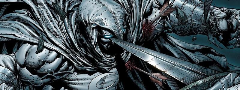 Marvel отложили сериал «Лунный рыцарь»