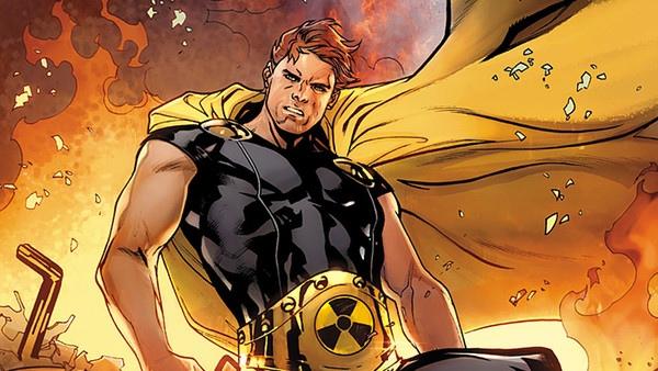 Кого Дэниэл Рэдклифф может сыграть в киновселенной Marvel