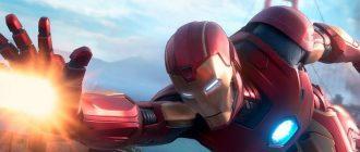 NetEase работает над многопользовательским ААА-шутером по вселенной Marvel