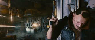 Nvidia выпустит лимитированное издание GeForce RTX 2080 Ti в стиле Cyberpunk 2077