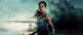 Раскрыты детали фильма Tomb Raider 2