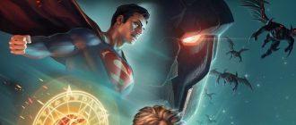 «Темная Лига справедливости: Война Апокалипсиса» завершит киновселенную DC