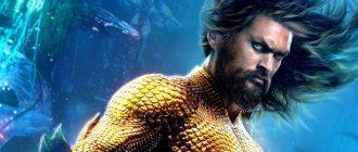 Джейсон Момоа покинет роль Аквамена в киновселенной DC