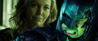 Снайдер раскрыл важность сцены с Мартой в «Бэтмене против Супермена»