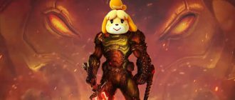 Animal Crossing: New Horizons превзлошла DOOM Eternal