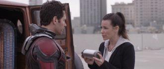 Сюжет фильма  «Человек-муравей 3» будет изменен из-за Лилли