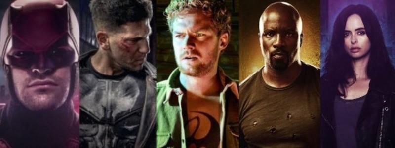 Marvel могут возродить «Сорвиголову» и другие отмененные сериалы