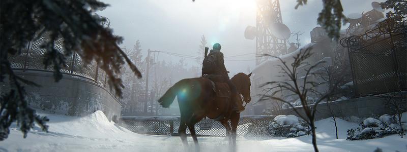 The Last of Us: Part 2 не перенесут из-за коронавируса