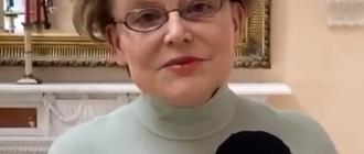 Елена Малышева сделала прогноз на смертность от коронавируса в России
