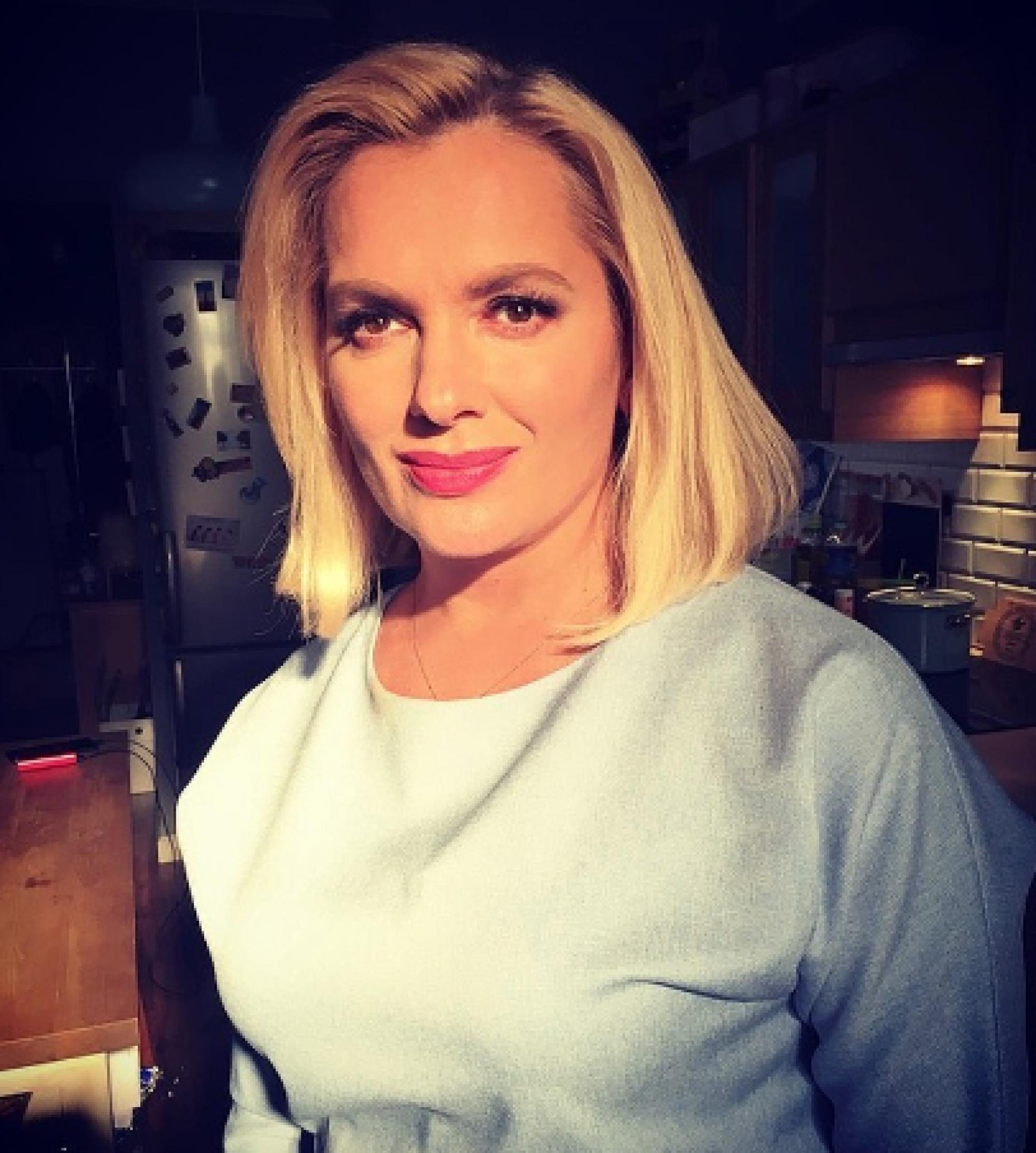 Мария Порошина преобразилась после скандала с экс-супругом