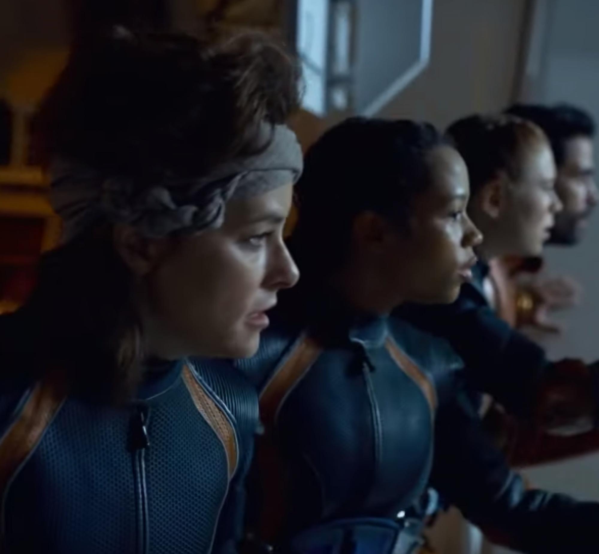 «Затерянные в космосе» были продлены на третий финальный сезон
