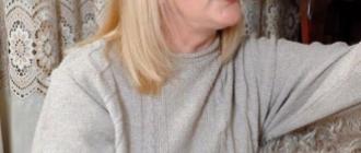 СМИ утверждают об онкологии Барбары Брыльской