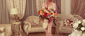 Анастасия Волочкова заявила, что достойна той роскоши, в которой сейчас живет