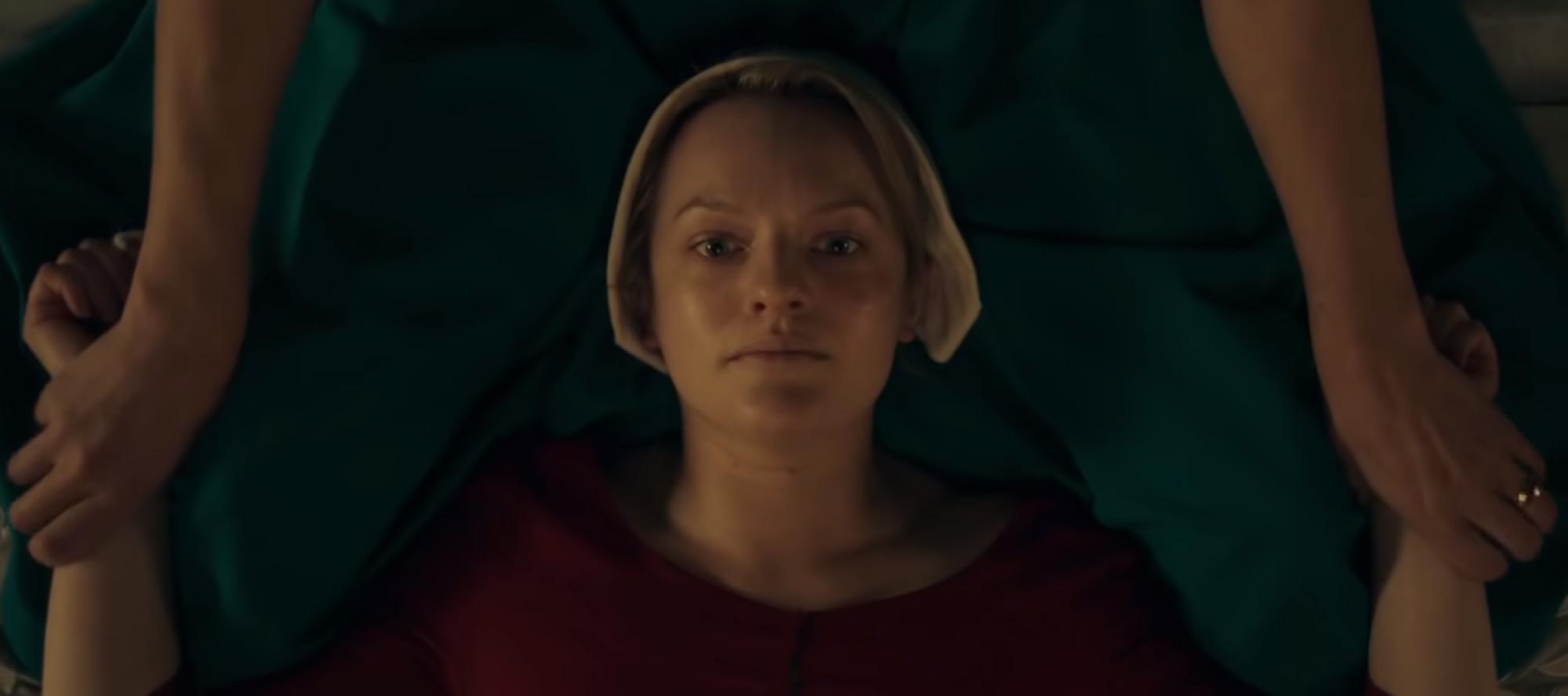 Элизабет Мосс дебютирует в режиссуре