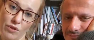«Я переболела коронавирусом»: Ксения Собчак шокировала всех своим признанием