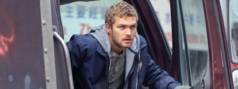 Раскрыты планы на 3 сезон сериала «Железный кулак» от Marvel